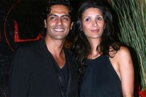 Arjun Rampal to host F1 parties during Indian GP