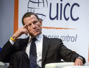 UCI disbands independent Lance Armstrong commission