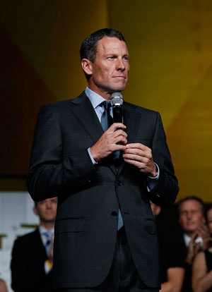 I did not pay anyone to keep my drug use a secret, Lance Armstrong writes in testimony