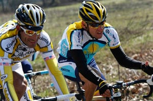 Lance Armstrong faces new doping allegations