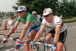 Spanish great Miguel Indurain defends Lance Armstrong