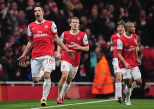 Arsenal make $80M profit but debt rises by $62M