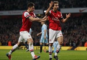 EPL: Arsene Wenger warns Arsenal not to blow top-4 spot