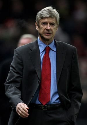 Wenger wants quality not quantity for Arsenal