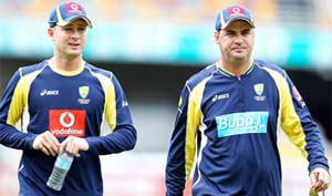 No player has an assured place in the side: Mickey Arthur