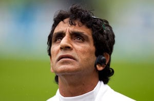 Pakistan axe umpire Asad Rauf from International Cricket Council panel