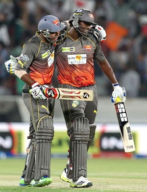 Bookie says four Sunrisers Hyderabad players fixed IPL match: Report