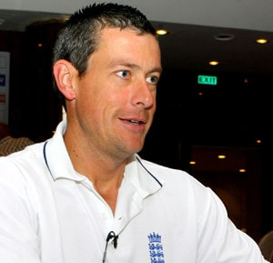 ECB chief hints Ashley Giles will succeed Andy Flower