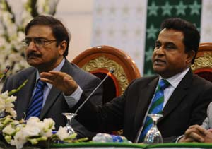 BCB chief's remarks throw Pakistan tour into doubt
