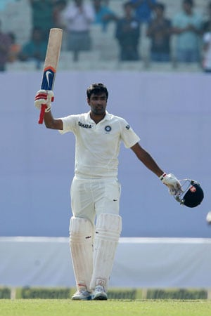 Ravichandran Ashwin is proving to be a better Test all-rounder than Ravindra Jadeja