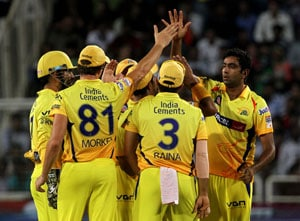 CLT20 stats: 'Economical' Ashwin shines for Chennai Super Kings