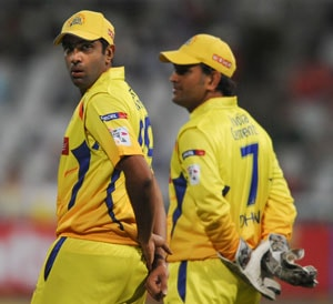 IPL 2013: We are getting better, says Chennai skipper MS Dhoni