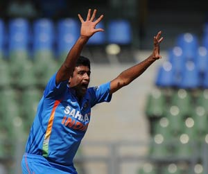 R Ashwin lacks the deception required to succeed overseas: Prasanna