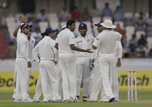 West Indies to play 2 Tests in India in November