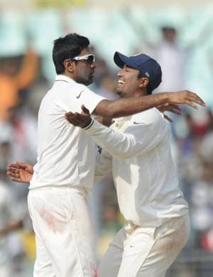 India erred in not playing Ojha: Ganguly