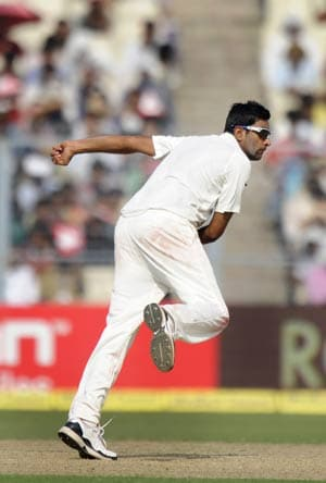 R Ashwin skips optional training session in Nagpur