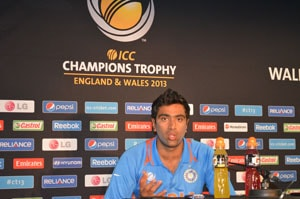 ICC Champions Trophy: Top order batting a worry, big wins in warm-ups mean nothing, says Ashwin