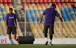 IPL 2013: Ravichandran Ashwin in awe of Suresh Raina's 'golden' streak for Chennai Super Kings