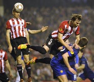 Bilbao to play Schalke in Europa League quarters