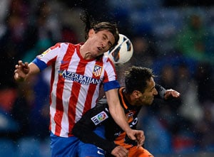 Spanish La Liga: Atletico Madrid miss chance to move to second spot