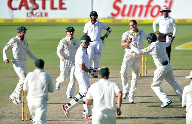 South Africa still the best Test side, says Michael Clarke