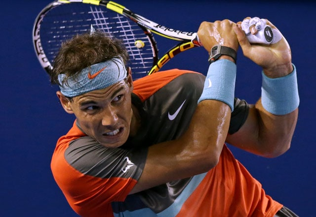 International Premier Tennis League: Rafael Nadal set to earn Rs 6.2 crore a night, say reports