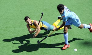 Hockey Champions Trophy: India go down to Australia 0-3; play Pakistan for bronze