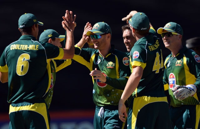Australia eye 13-0 sweep of England. Why not? says Glenn Maxwell