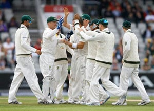 The Ashes: England retain the urn after third Test draw