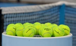 Australian Open: British man arrested for courtside betting