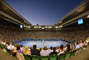 Australian Open boosts prize money to record level