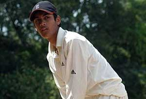 Azharuddin's son still critical