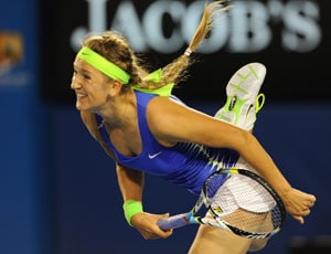 Azarenka wins despite scream jibes
