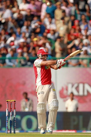 IPL 6: Kings XI Punjab end campaign on a high, beat Mumbai Indians by 50 runs