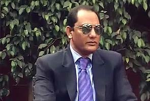 Grateful to BCCI for the cricket I played, says Mohammad Azharuddin