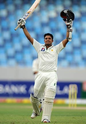 Azhar Ali puts Pakistan in control against Sri Lanka