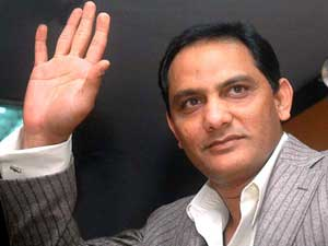 Mohammad Azharuddin expresses desire to coach Team India