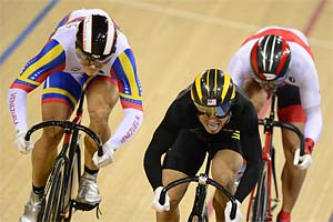 London Olympics: Size doesn't matter for Malaysia's pocket rocket