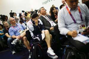 Olympics: South Korea eases penalties on shuttlers