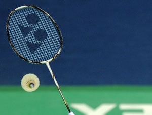 Gaint-killer Sourabh, Gurusai in quarters of Indian Open