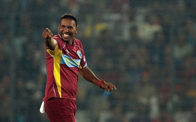 World Twenty20, Highlights: West Indies crush Bangladesh by 73 runs to stay alive