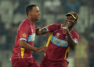 ICC World Twenty20: Sri Lanka aiming for revenge against defending champions West Indies
