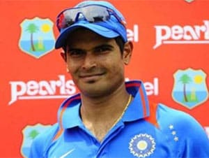 It's an honour to replace Sachin: Badrinath