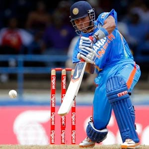 I've adjusted to the pace of T20: Badrinath