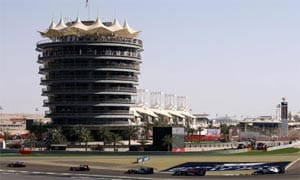 Bahrain GP cleared despite safety row