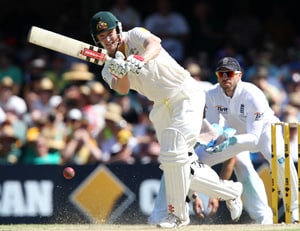 The Ashes: George Bailey warns Australia against complacency in 3rd Test at Perth