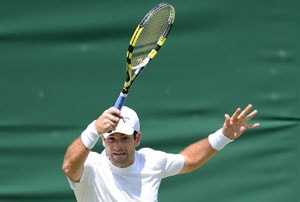 Wimbledon 2012: Fabulous Baker boy's return could cost mum and dad