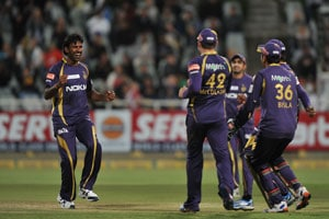 Disappointed on not having qualified for semis: Gautam Gambhir