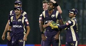 IPL: Lakshmipathy Balaji says star-studded Kolkata Knight Riders went bust as a team