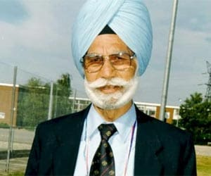 Hockey is a Poor Man's Game, Says Balbir Singh Sr